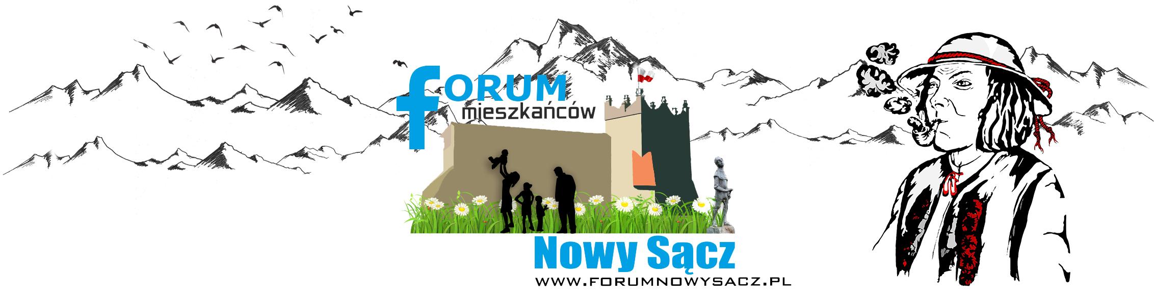 Forum Nowy Sącz